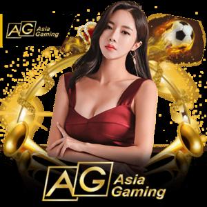 Live Casino - Asia Gaming