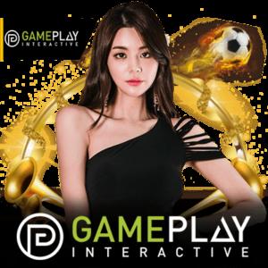 Live Casino - Gameplay Interactive