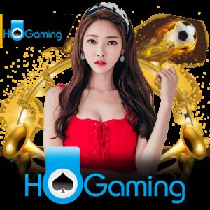 Live Casino - HoGaming