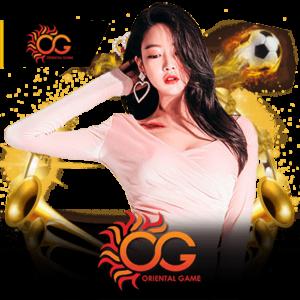 Live Casino - Oriental Game