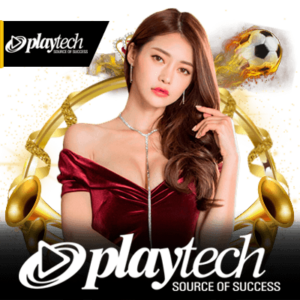 Live Casino - Playtech
