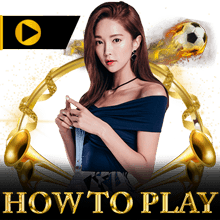 How to play on the best online casino Malaysia