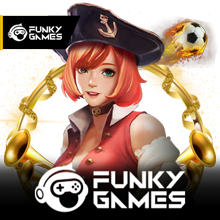 Slot - Funky Games