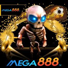 Slot - MEGA888