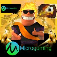 Slot - Microgaming