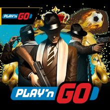 Slot - PLAY'n GO