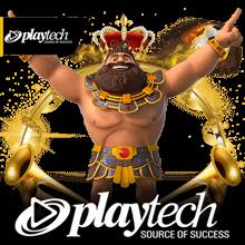 Slot - Playtech