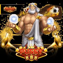 Slot - Pussy888