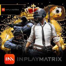 ESPORTS - Inplaymatrix