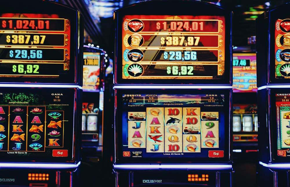 Malaysia online casino guide